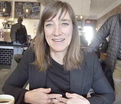 Mayor Jenn Weaver