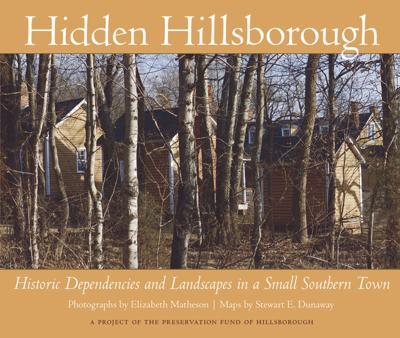 Hidden Hillsborough
