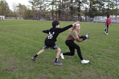 Orange High School junior makes USA Ultimate Frisbee team, helps coach middle schoolers