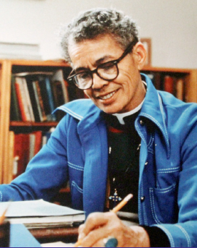 Nominations accepted for Pauli Murray Awards through December 31