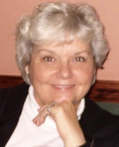 Sarah Allison Clayton