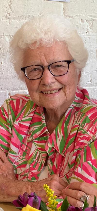 Elaine G. Dorsett