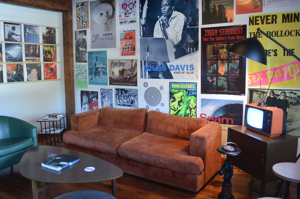 Volume: record shop and bar