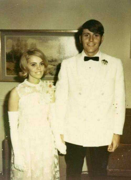 Image result for Jesse McBane and Patricia Mann