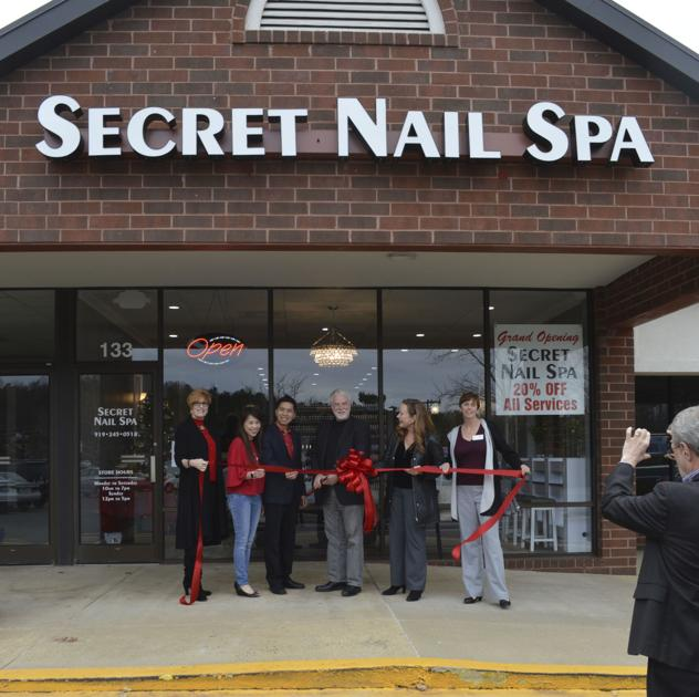 Bringing 20 years of quality service to Hillsborough: Secret Nail ...