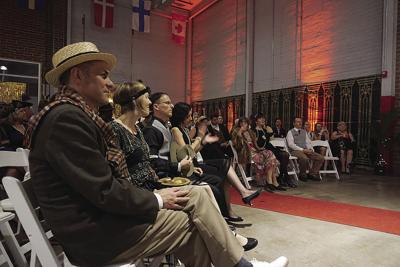 Chamber gala brings out the Roaring 20's