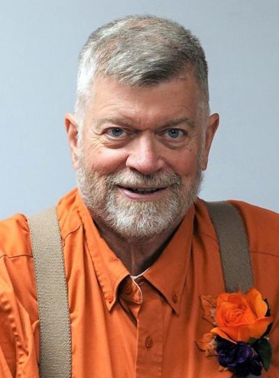 Dale Robert Bauer