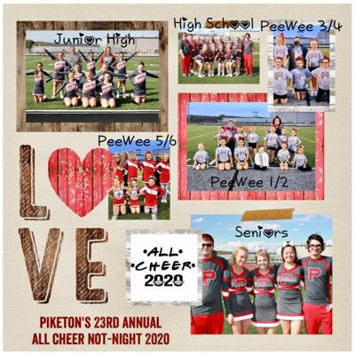 Piketon Virtual All-Cheer