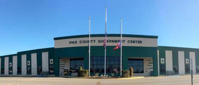 Pike County Government Center
