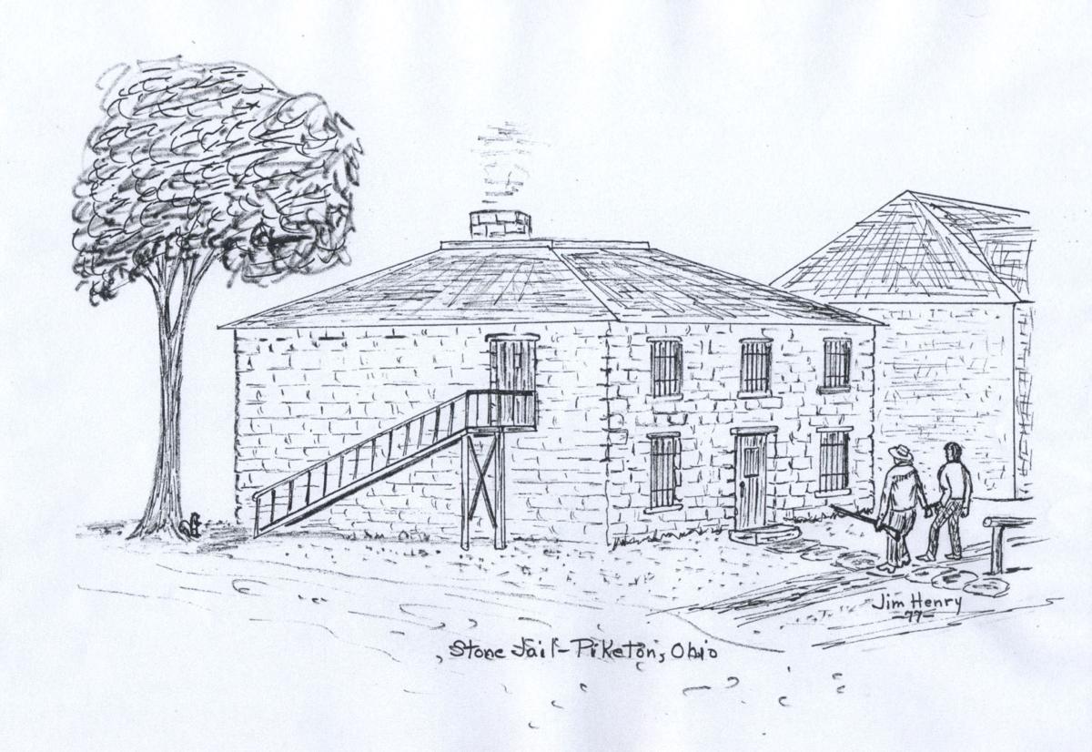 Stone Jail sketch
