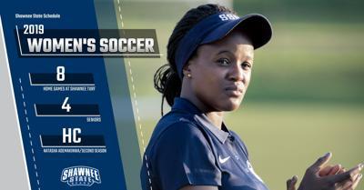 SSU women's soccer feature