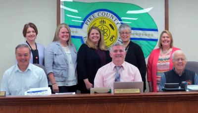 Older Americans Month proclaimed