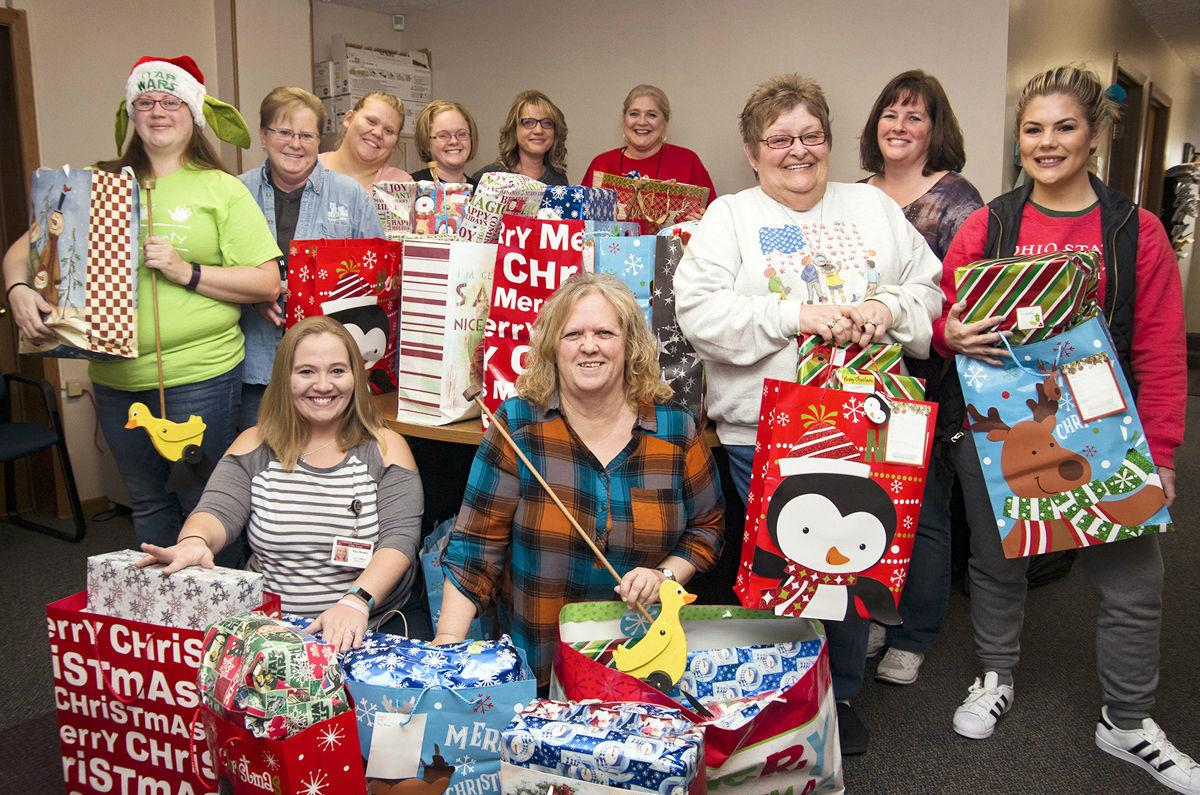 Christmas Gifts for Children program reaches 3,000-plus area youth ...