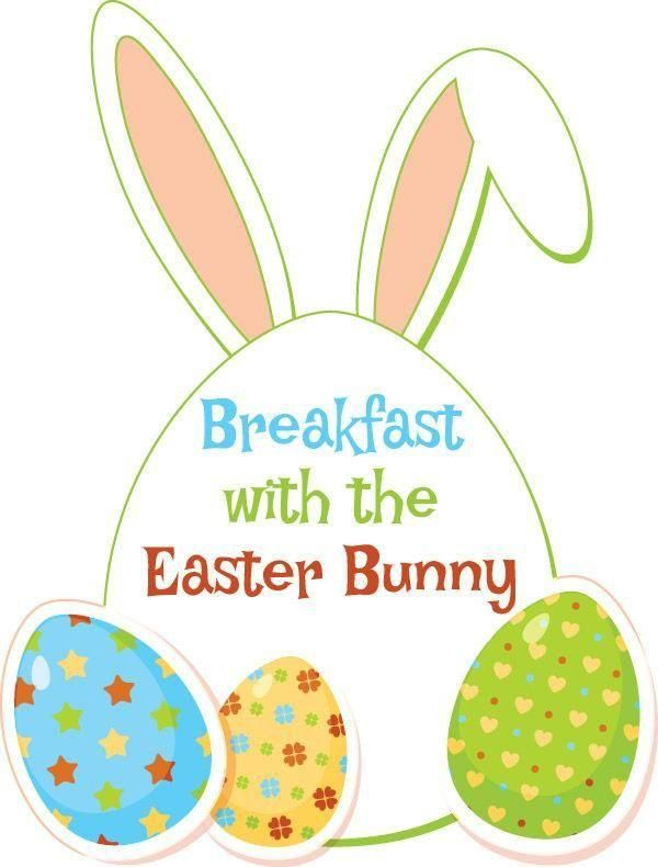 Breakfast with the Easter Bunny and St. Charles Park District