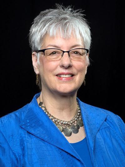 Nina R. Keller