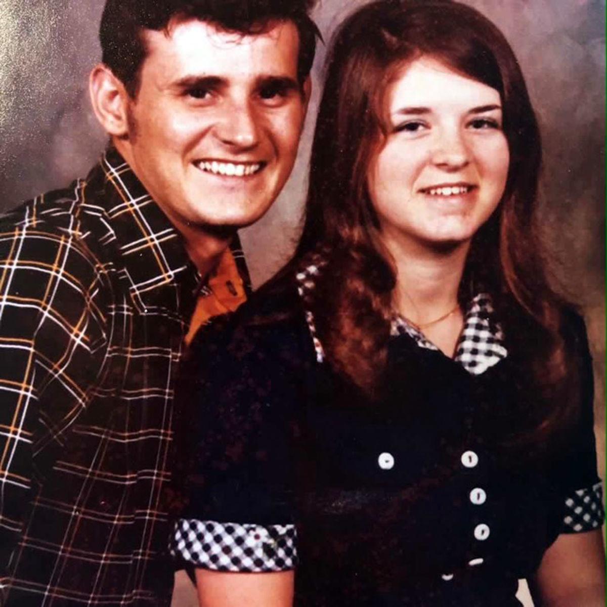 Russ and Diane Tackett