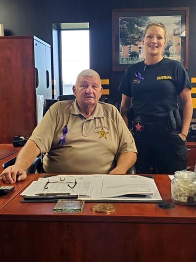 Sheriff statement