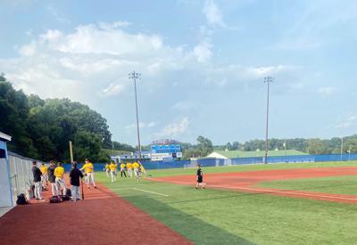 Legion Juniors - Beavers Field