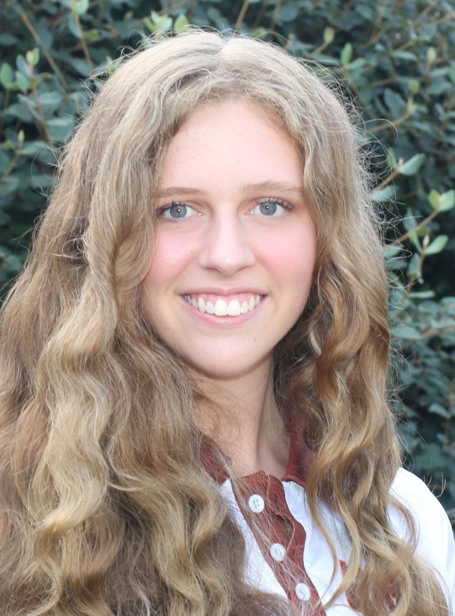 Lauren Bevins