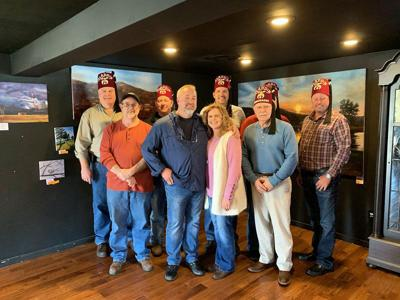 Pike County Shrine Club