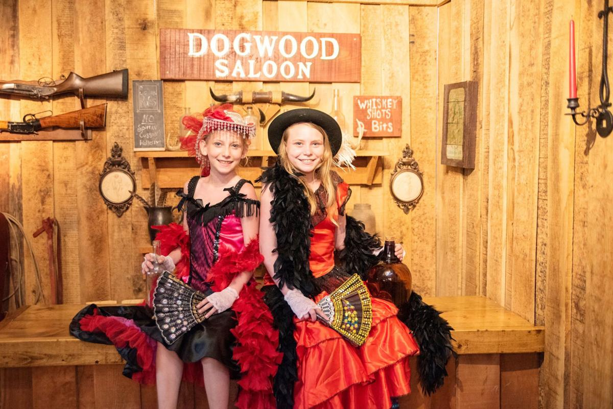 Dogwood Pass to host Kylie and Kalie Clark cystic fibrosis benefit August 17