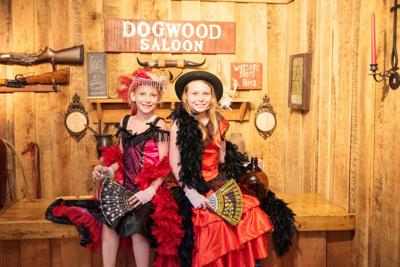 Dogwood Pass benefit
