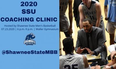 2020 SSU Coaching Clinic