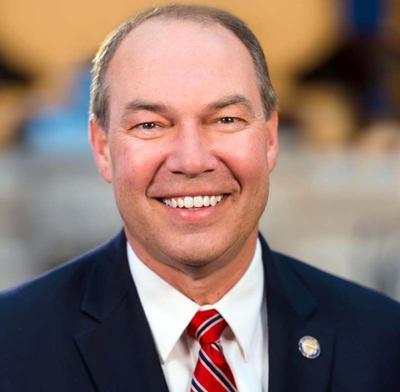 Senator Bob Peterson