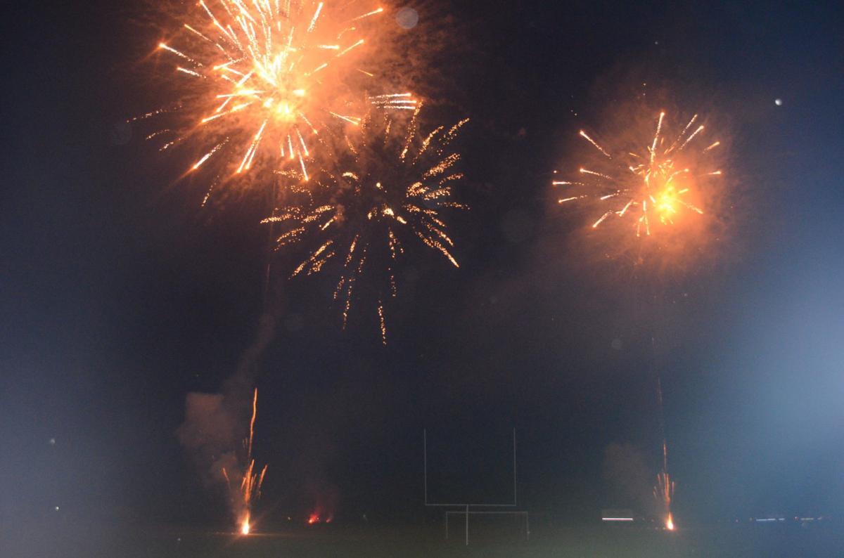 Arabella fireworks 2