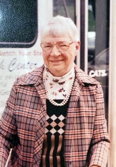 Ruth Naomi Cutlip Dunham