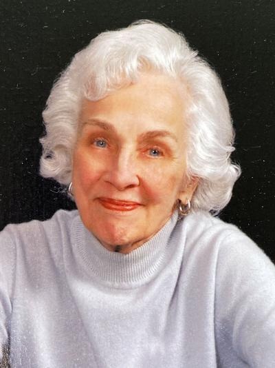 Shirley Mellinger