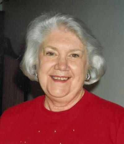 Dorothy M. Reisinger