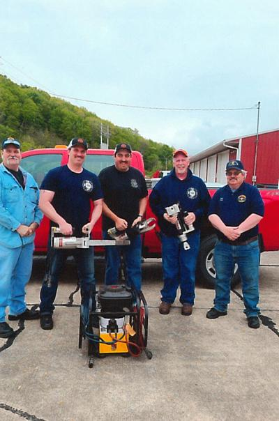 Jaws of Life donation