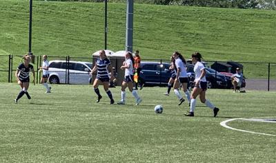 SSU womens soccer