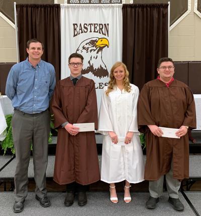Eastern scholarships