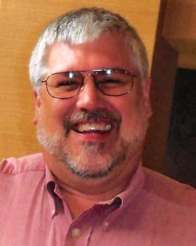 Greg Eldridge