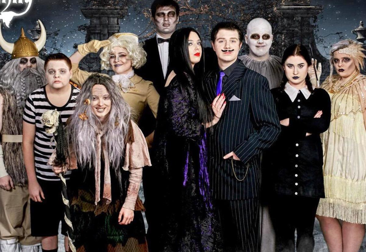 Waverly students to present comedy, 'The Addams Family' | News