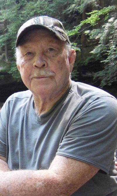 Paul Harris Sr.