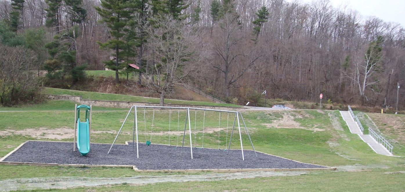 Lake White playground