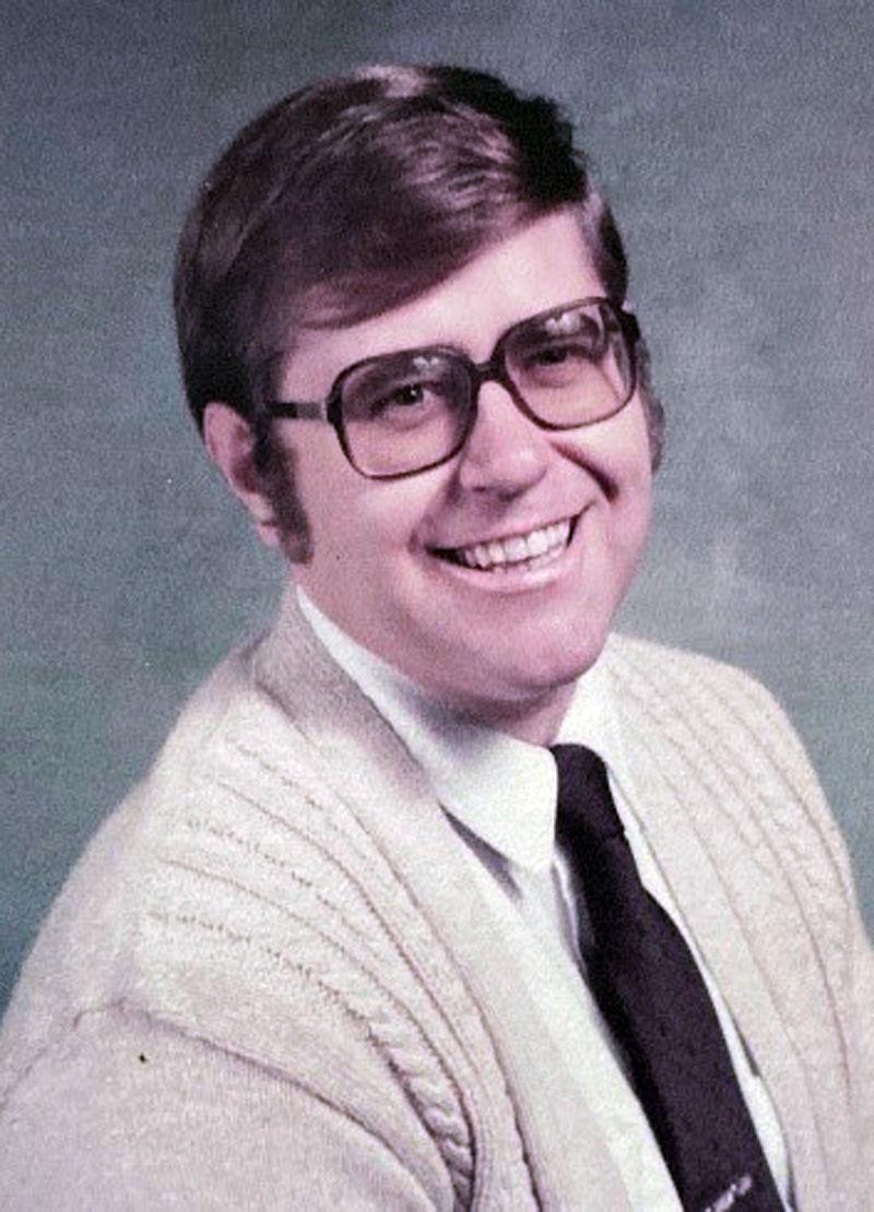 William Moore 1