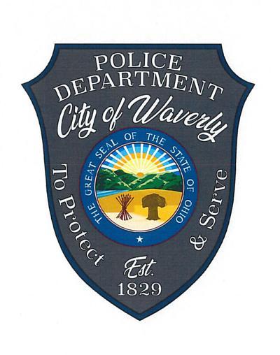 Waverly Police Department emblem