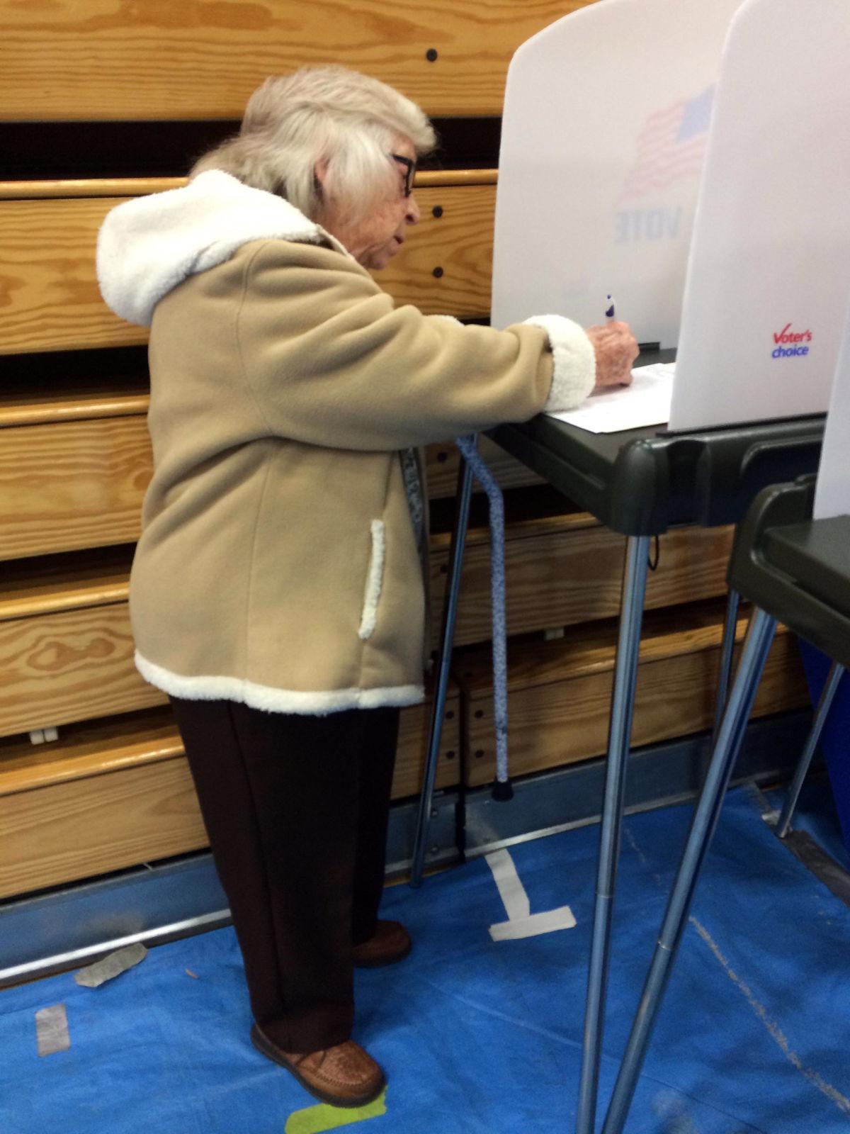 Voting 1