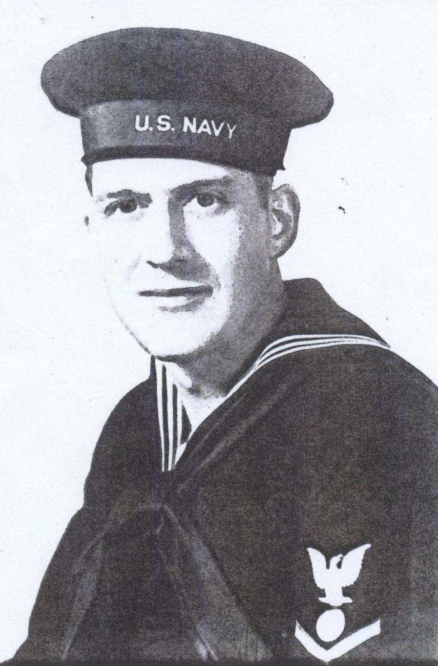 Lester Helmick - May 1942