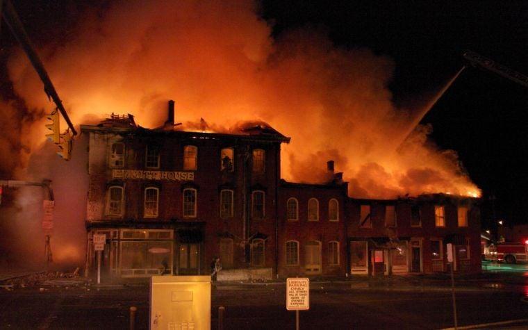 Emmitt Fire P0132