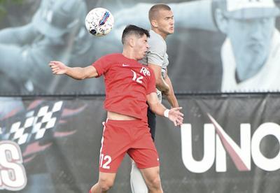 Rio-UNOH soccer