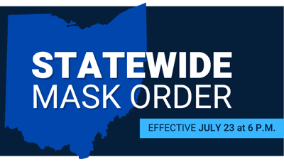 Statewide Mask Order graphic