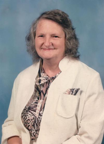 Alma Litteral Adams