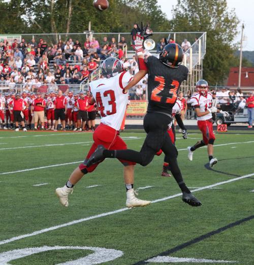 rivalry returns piketon waverly set to kick off 2018 season