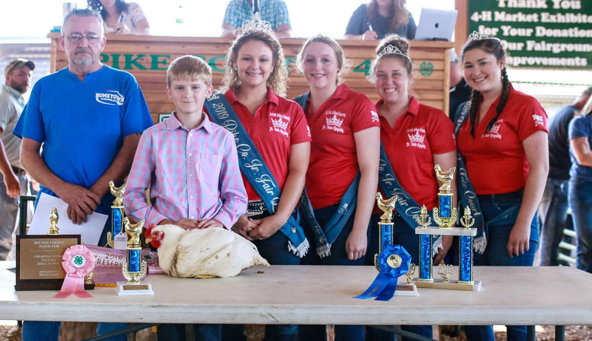 Kroger Waverly Ohio >> Pike County Fair 2019 Sale Photos | News | newswatchman.com