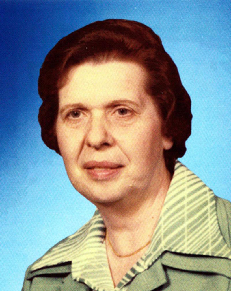Joan Amlin